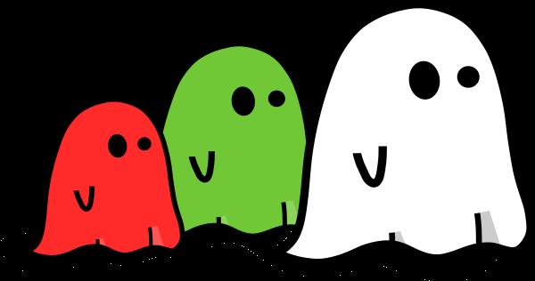 ghostys