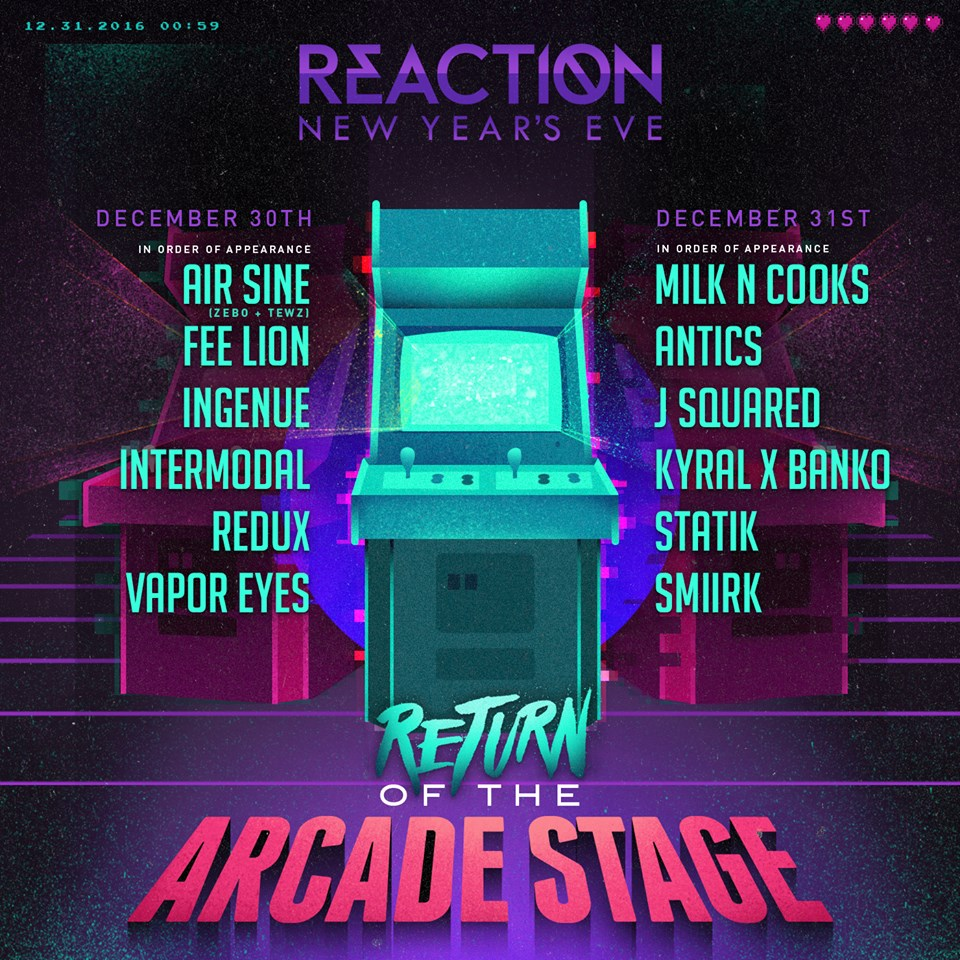 reactionNYE2016_arcadestage