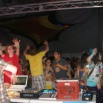 Summer Camp Music Festival (Vibes Tent 2010)